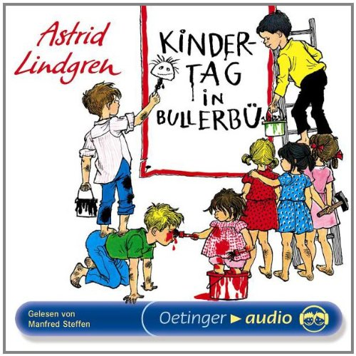 9783789101786: Kindertag in Bullerbue