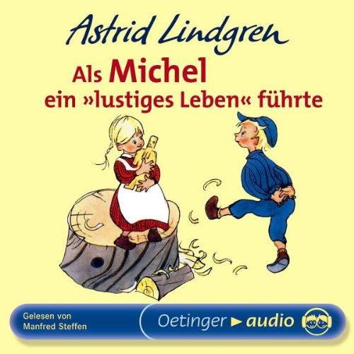 9783789102127: ALS Michel Ein Lustiges