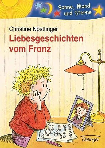 9783789105265: Liebesgeschichten vom Franz