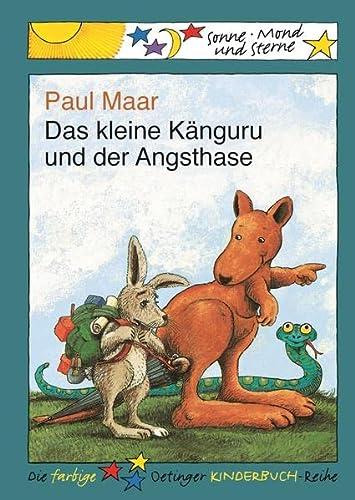 9783789105371: Das kleine Känguru und der Angsthase. ( Ab 6 J.).