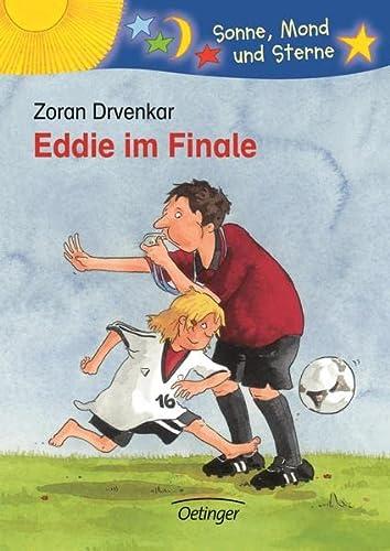 9783789105975: Eddie im Finale.