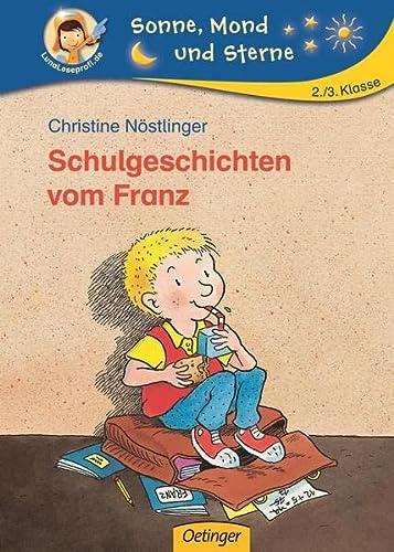 9783789106712: Schulgeschichten vom Franz