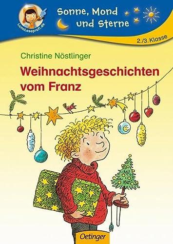 9783789107290: Weihnachtsgeschichten vom Franz