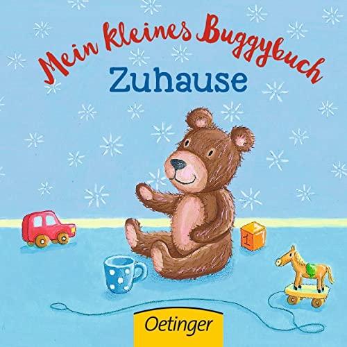 7 Seiten Hallo ab 18 Monaten Pappbilderbuch Baggerfahrer Peter!