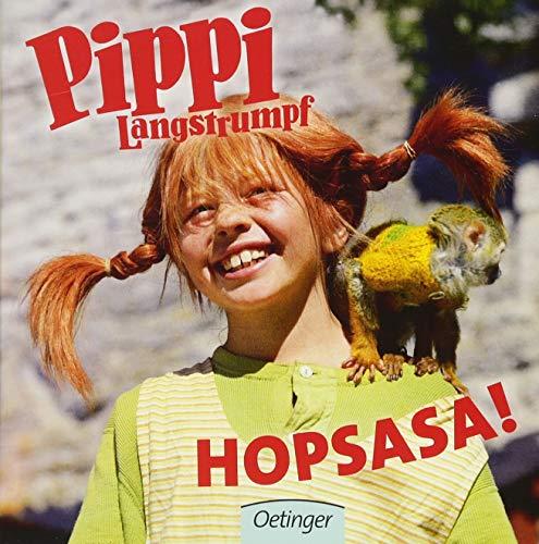 Pippi Langstrumpf: Lindgren, Astrid