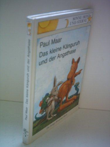 9783789110153: Das kleine Känguruh und der Angsthase
