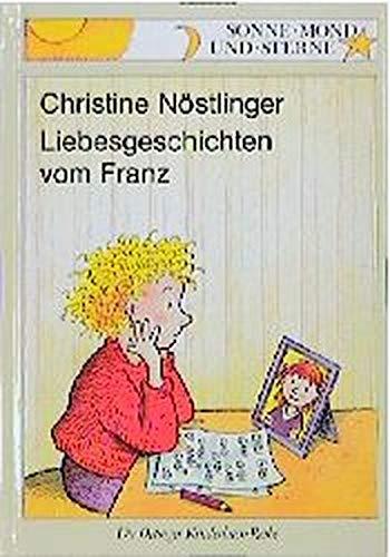 9783789110184: Liebesgeschichten vom Franz