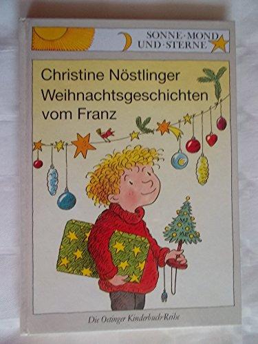 9783789110306: Weihnachtsgeschichten vom Franz