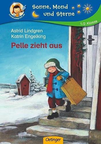 Pelle zieht aus - Lindgren, Astrid