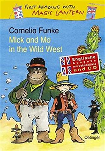9783789112317: Mick and Mo in the Wild West