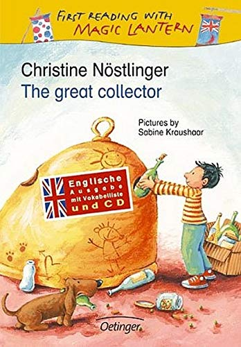 9783789112331: The Great Collector