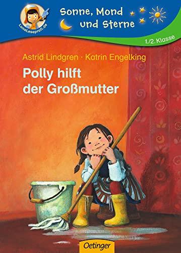 9783789112461: Polly hilft der Großmutter