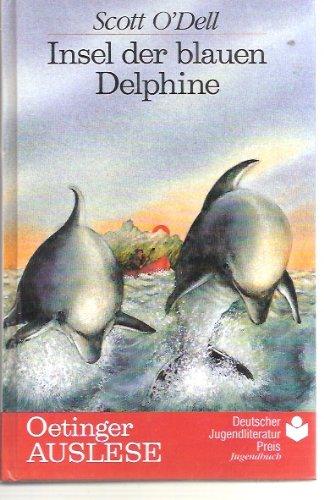 9783789115684: Insel der blauen Delphine