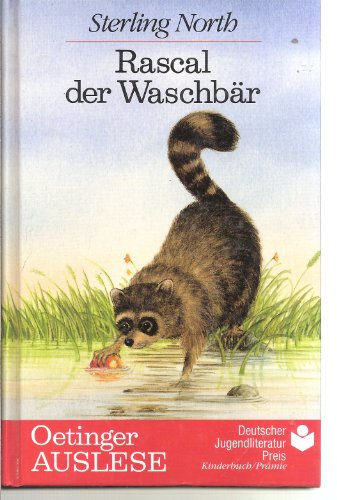 Rascal Der Waschbar (3789115835) by North, Sterling
