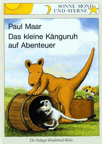 9783789116971: Das Kleine Känguru auf Abenteuer.