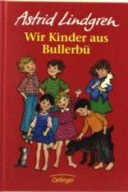 9783789117305: Wir Kinder aus Bullerbü