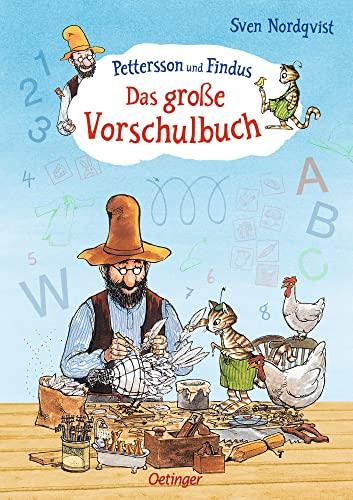 9783789117985: Pettersson und Findus. Das große Vorschulbuch