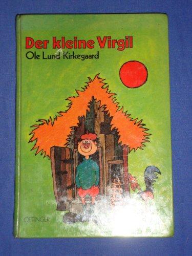 Der kleine Virgil: Ole Lund Kirkegaard