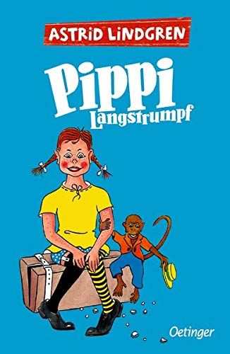 9783789118517: Pippi Langstrumpt