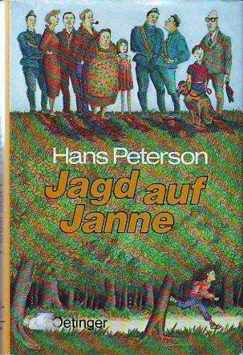 Jagd auf Janne