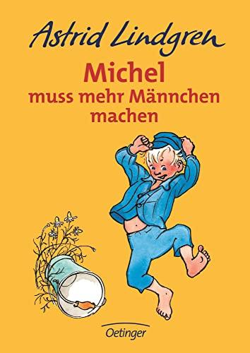 9783789119262: Michel muß mehr Männchen machen. ( Ab 8 J.).