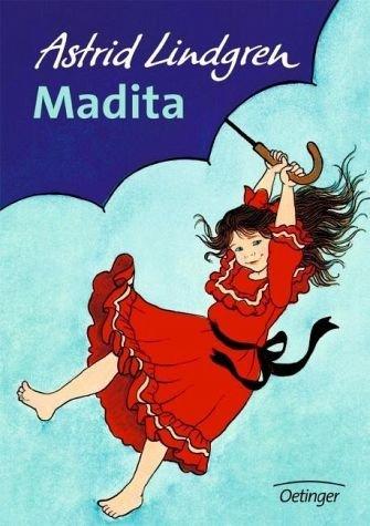 9783789119347: Madita