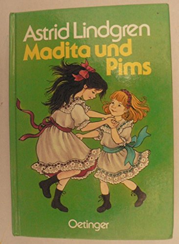 9783789119392: Madita und Pims