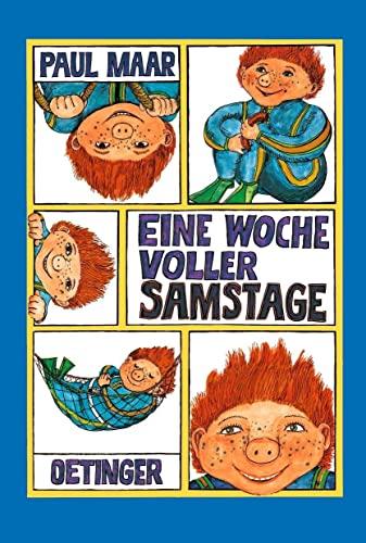 9783789119521: Eine Woche Voller Samstage (German Edition)