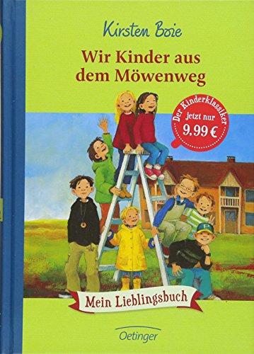 9783789120305: Wir Kinder aus dem Möwenweg