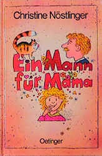 9783789120725: Ein Mann fur Mama