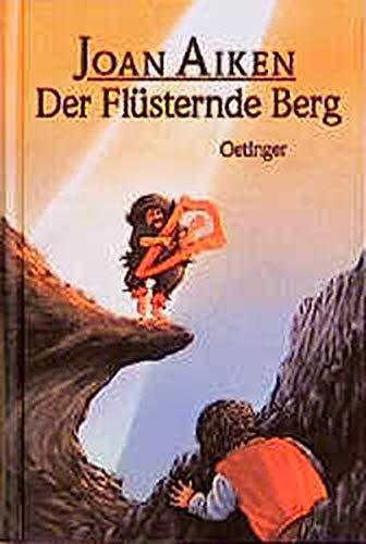 Der flüsternde Berg (3789122513) by Joan Aiken