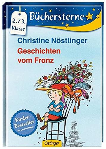 9783789123573: Geschichten vom Franz