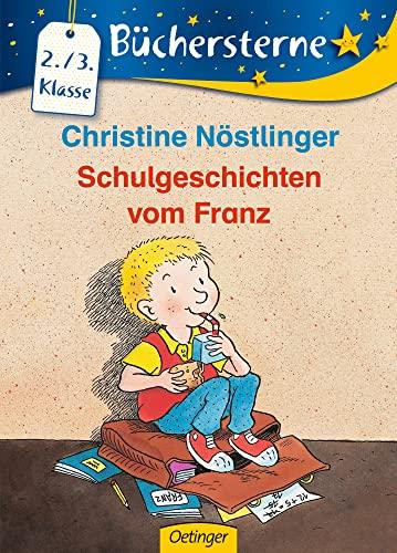 9783789123818: Schulgeschichten vom Franz