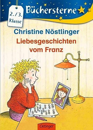 9783789124020: Liebesgeschichten vom Franz