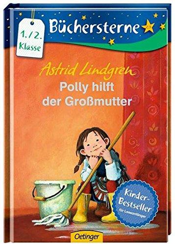 9783789124051: Polly hilft der Großmutter: Mit 16 Seiten Leserätseln und -spielen