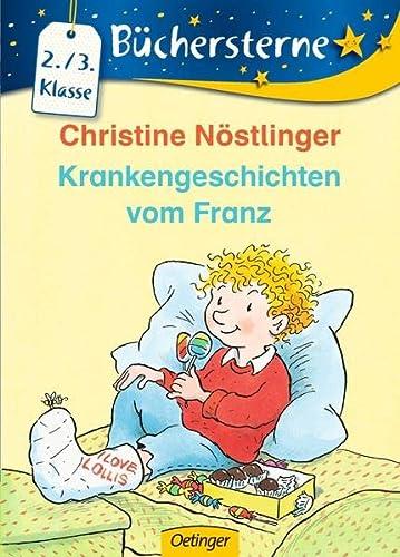 9783789124136: Krankengeschichten vom Franz