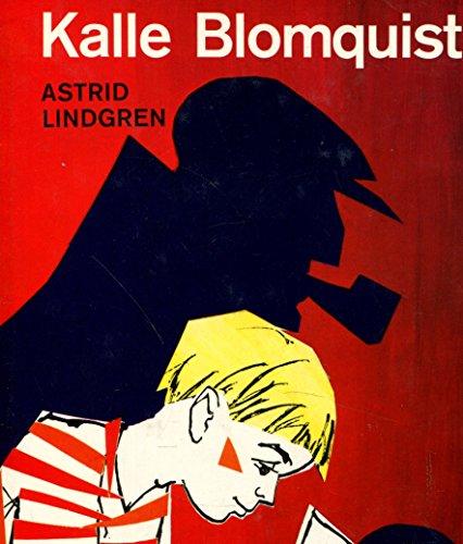 9783789129315: Kalle Blomquist