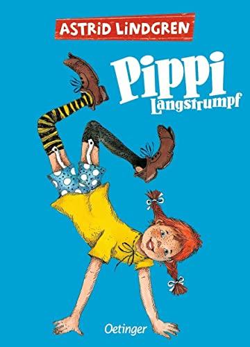 9783789129445: Pippi Langstrumpf (German Edition)