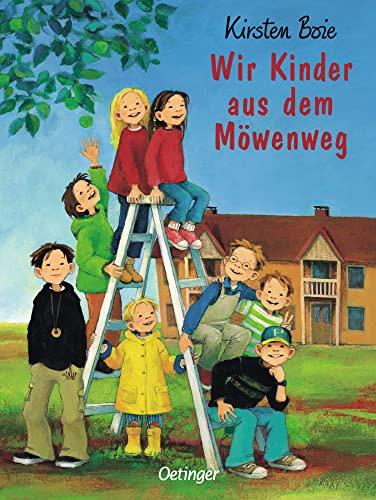 9783789131387: Wir Kinder aus dem Möwenweg