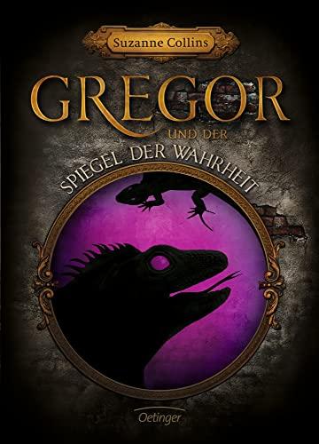 9783789132285: Gregor und der Spiegel der Wahrheit (NA)