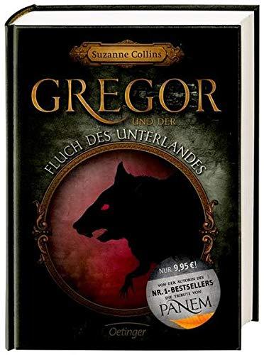 9783789132292: Gregor und der Fluch des Unterlandes