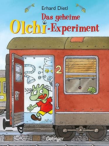 9783789133107: Das geheime Olchi-Experiment