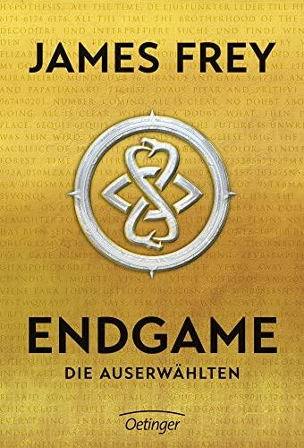 9783789135224: Endgame; Die Auserwählten ; Endgame 1; Deutsch