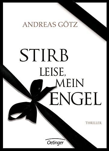 9783789136153: Stirb leise, mein Engel!