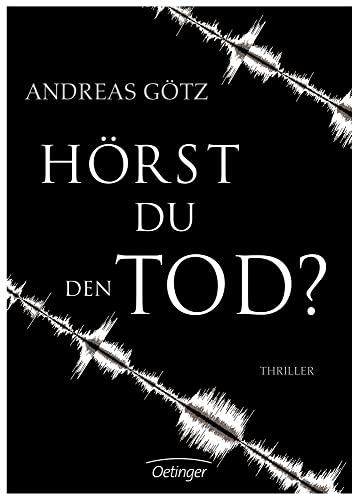 9783789136160: H�rst du den Tod?