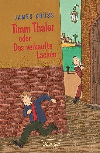9783789140136: Timm Thaler oder Das verkaufte Lachen. Sonderausgabe.