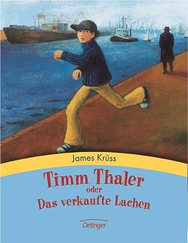9783789140273: Timm Thaler oder Das verkaufte Lachen