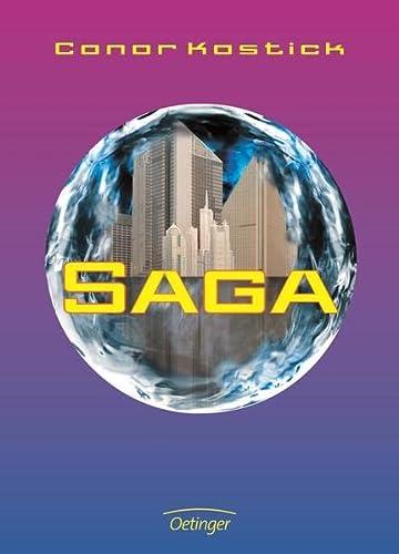 9783789140303: Saga
