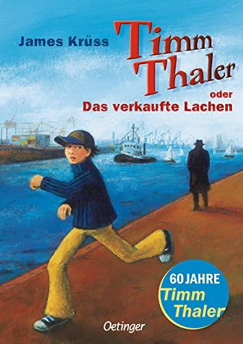 9783789140402: Timm Thaler oder Das verkaufte Lachen