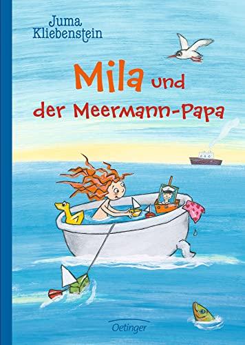 9783789140464: Mila und der Meermann-Papa